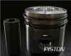 Piston & Ring set